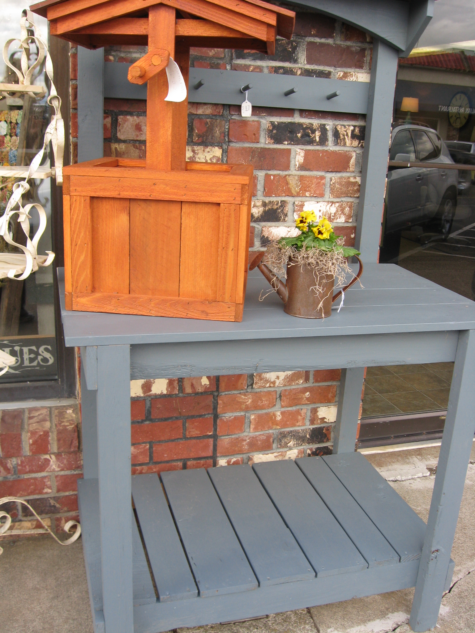 potting benches for sale