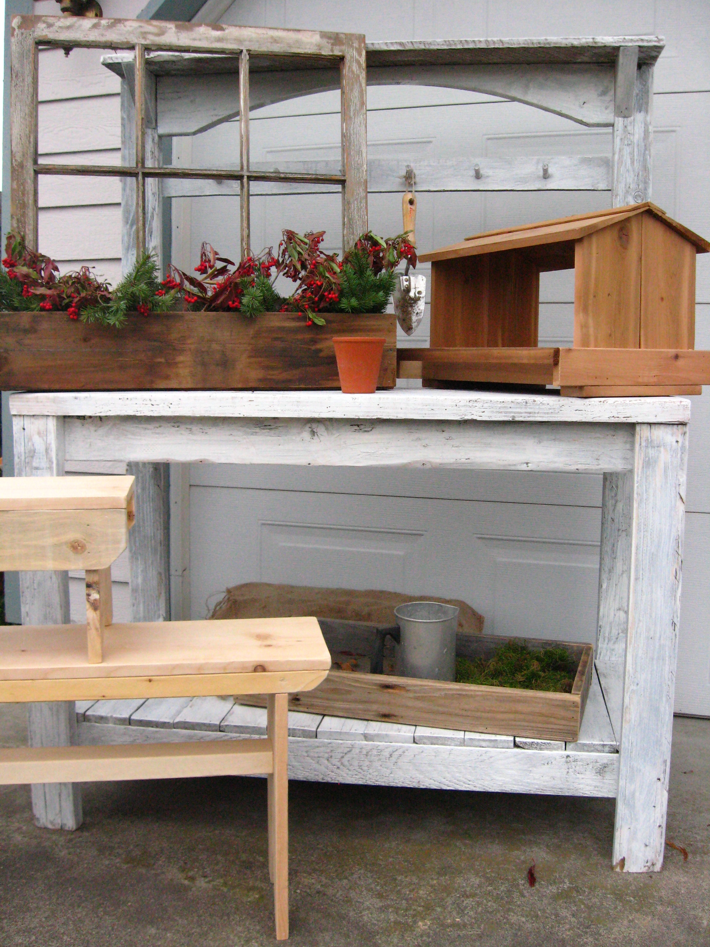 Potting Benches For Sale 28 Images Console Table